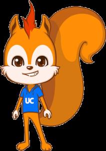 ucbrowser-mascote