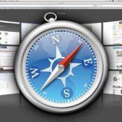 Baixar Safari browser