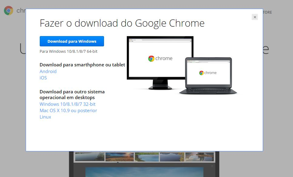 O que é Google Chrome? - Baixar Google Chrome
